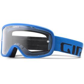 Giro Tempo MTB Goggles blå